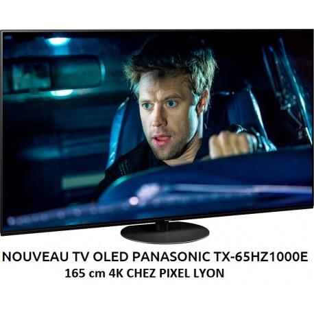 PANASONIC TX-65HZ1000E à Lyon TV Oled 165 cm