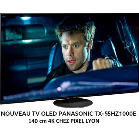 PANASONIC TX-55HZ1000E à Lyon TV Oled 140 cm