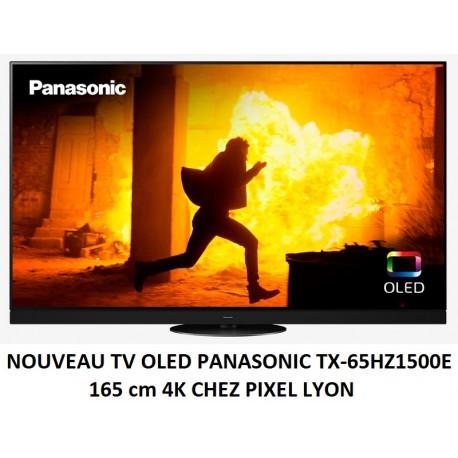 Panasonic TX-65HZ1500 TV OLED 4K 165 cm à Lyon