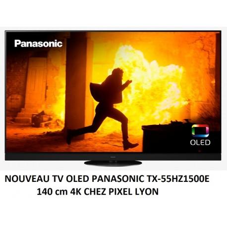 Panasonic TX-55HZ1500E TV OLED 4K 140 cm à Lyon