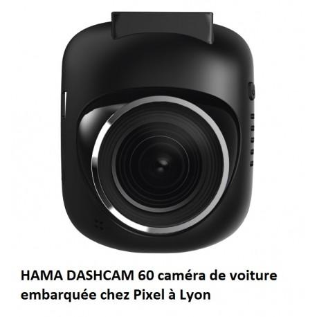 HAMA DASHCAM 60 à Lyon caméra de voiture