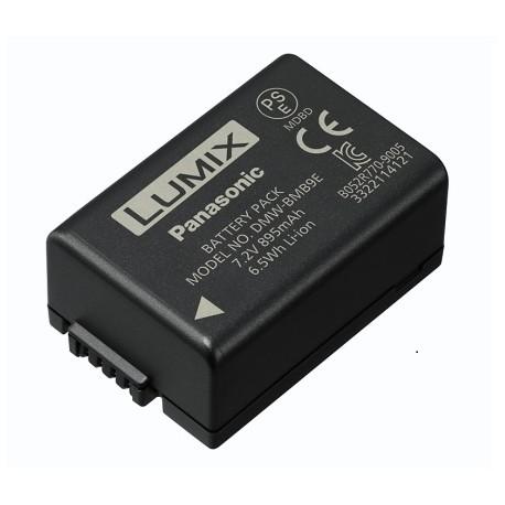 PANASONIC DMW-BMB9 Batterie
