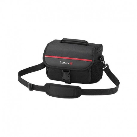 Panasonic Lumix PGS81 mallette photo bridge ou hybride