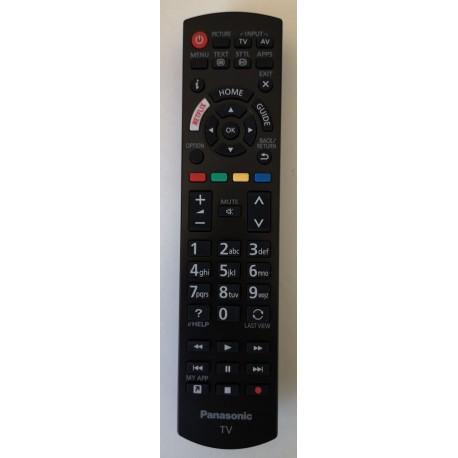 Télécommande originale Panasonic N2QAYA001180 sans emballage