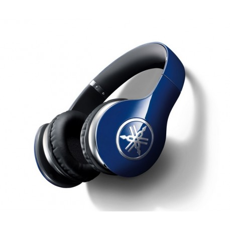 YAMAHA HPH PRO500 Bleu casque hi-fi à Lyon