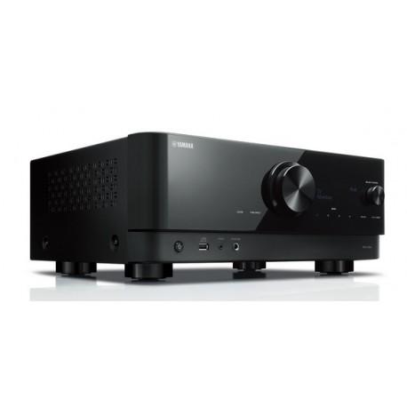 YAMAHA RX-V4A ampli-tuner AV MusicCast à Lyon