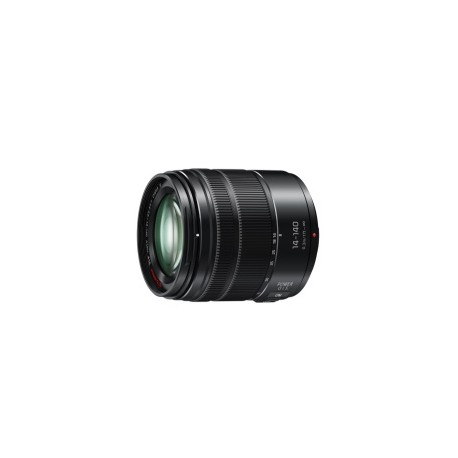 Panasonic optique 14-140 mm 3.5-5.6 stabilisée spéciale Lumix série G et GH