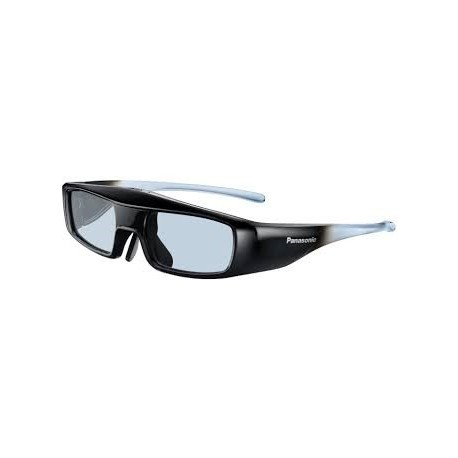 Panasonic lunettes 3D TYEW3D3ME Actives Infra Rouge