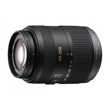 Panasonic H-FS045200 4.0-5.6 Optique stabilisée pour Lumix série G