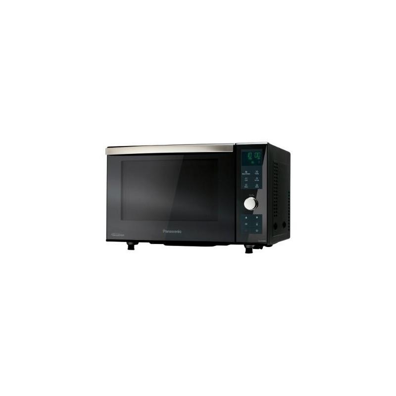 panasonic nndf383eg four micro ondes multi fonction chez pixel lyon. Black Bedroom Furniture Sets. Home Design Ideas