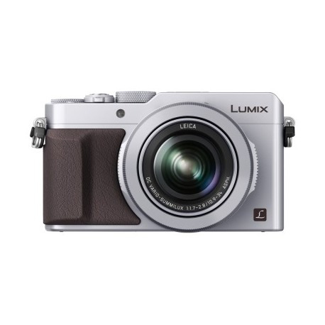 Appareil photo PANASONIC LUMIX DMC-LX100 Silver