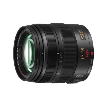 PANASONIC H-HS12035E Optique 12-35 mm 2.8 constant sans carton