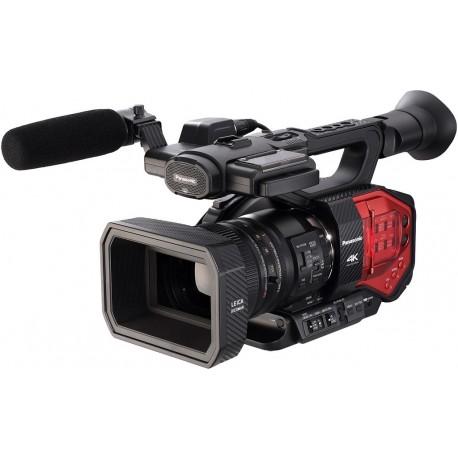 PANASONIC AG-DVX200 Caméra Pro 4K