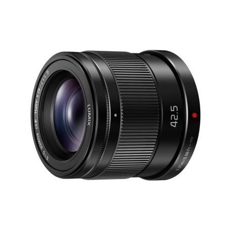 Panasonic H-HS043E-K Optique 42.5 mm f1.7